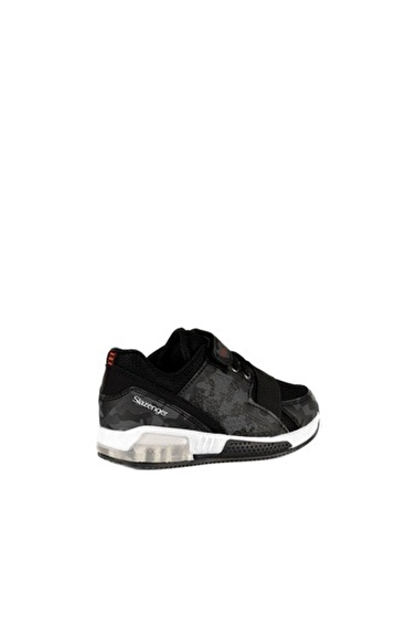 Slazenger Ela Erkek Çocuk Sneaker Ayakkabı Siyah